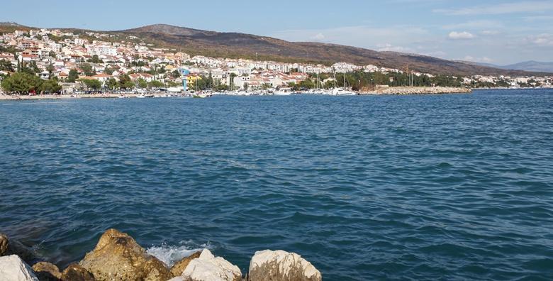 Dramalj*** - 3 dana za 2 do 5 osoba u Villi Adriatica