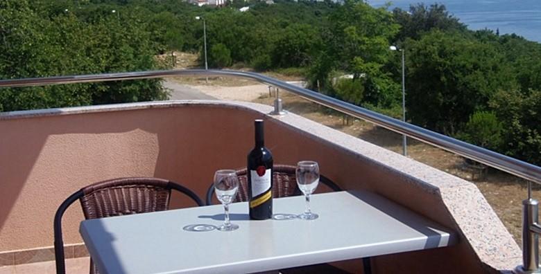 Dramalj*** - 3 dana za 2 do 5 osoba u Villi Adriatica - slika 8