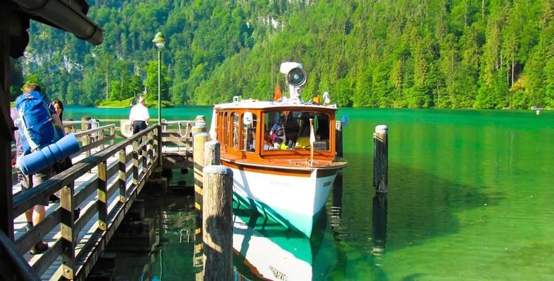 Orlovo gnijezdo i Kraljevsko jezero - izlet s prijevozom - slika 2