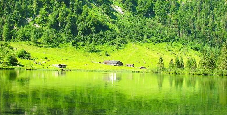 Orlovo gnijezdo i Kraljevsko jezero - izlet s prijevozom - slika 3