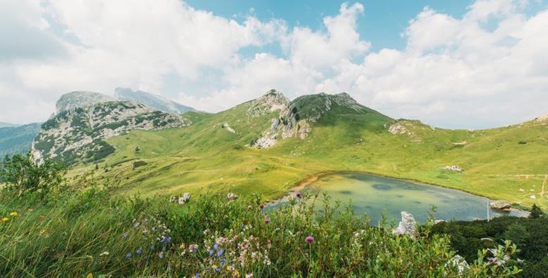 Planina Golte i fontana piva - izlet s prijevozom