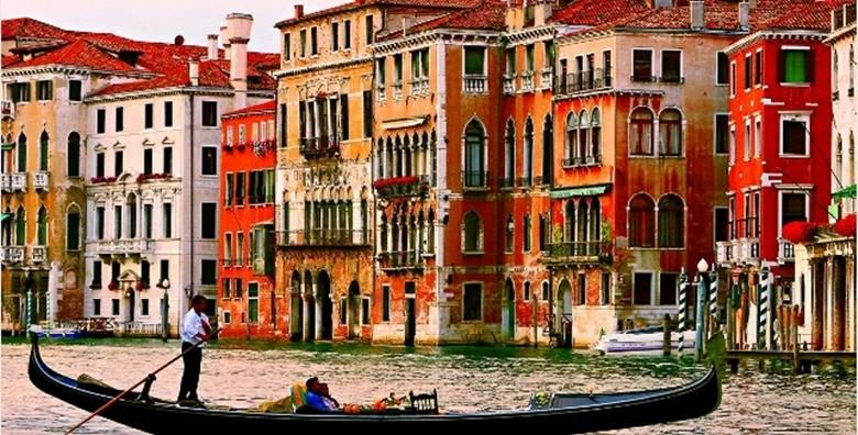 Venecija i otoci lagune - 2 dana s prijevozom - slika 7