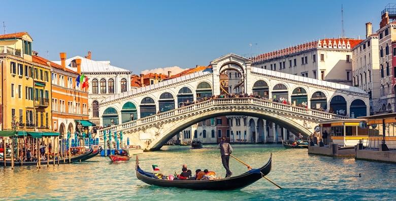 Venecija i otoci lagune - 2 dana s prijevozom - slika 10