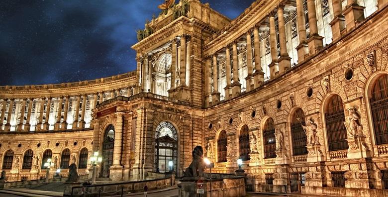 Noć muzeja u Beču - izlet s prijevozom