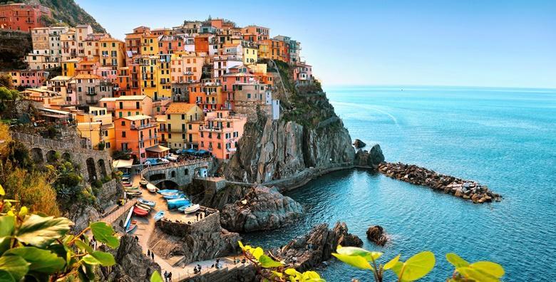 [ITALIJA] Posjetite slikovite Cinque Terre, gurmansku Parmu, otok Elbu i renesansnu Ferraru - 4 dana s polupansionom u hotelu*** za 1.349 kn!
