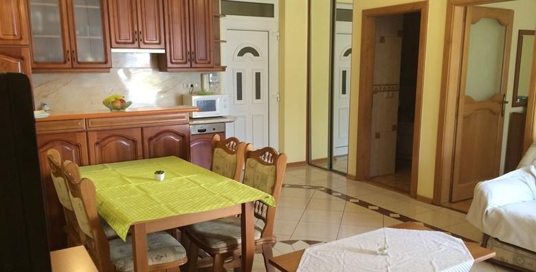 Mađarska - 3 ili 4 dana s doručkom za dvoje u apartmanu - slika 3