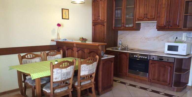 Mađarska - 3 ili 4 dana s doručkom za dvoje u apartmanu - slika 4