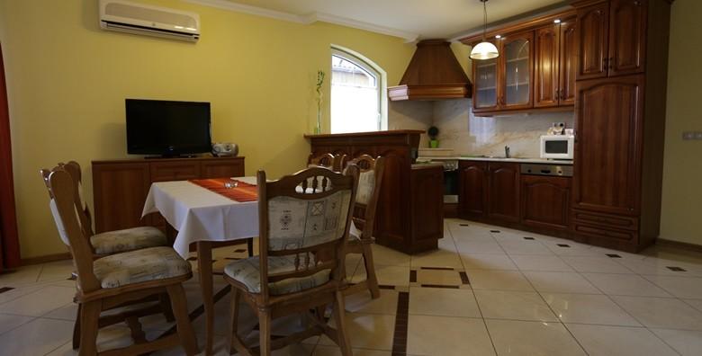 Mađarska - 3 ili 4 dana s doručkom za dvoje u apartmanu - slika 5