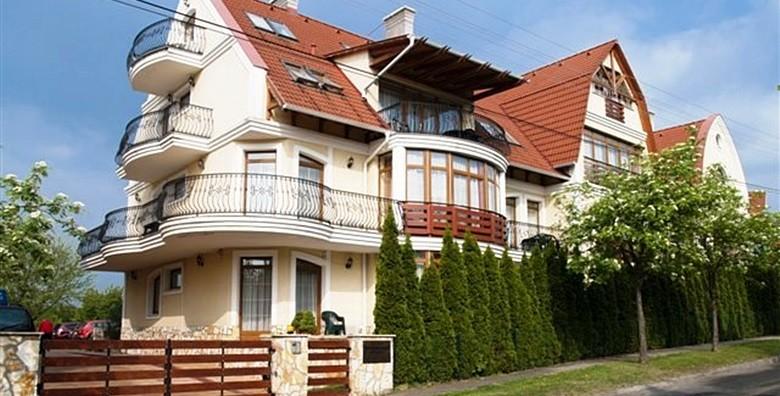 Mađarska - 3 ili 4 dana s doručkom za dvoje u apartmanu - slika 10