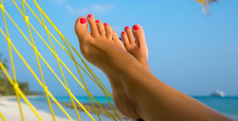 Uklanjanje gljivica sa stopala ili ruku pomoću lasera, biolasera i ozona - revolucionarni tretmani s 90% učinkovitosti za 149 kn!