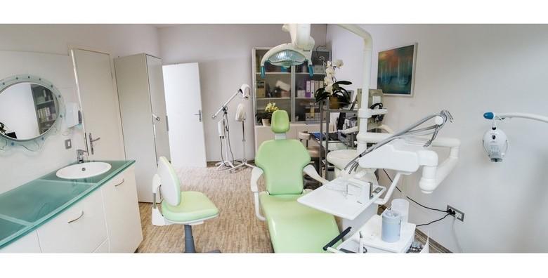 Aparatić za zube i svi pregledi - samoligirajući metalni - slika 3