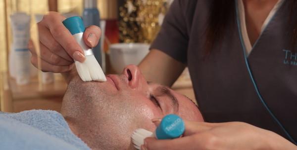 Ultrazvučno i mehaničko čišćenje lica - slika 7
