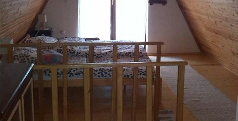 Velebitska kuća*** - 3 ili 4 dana najma za do 5 osoba - slika 11