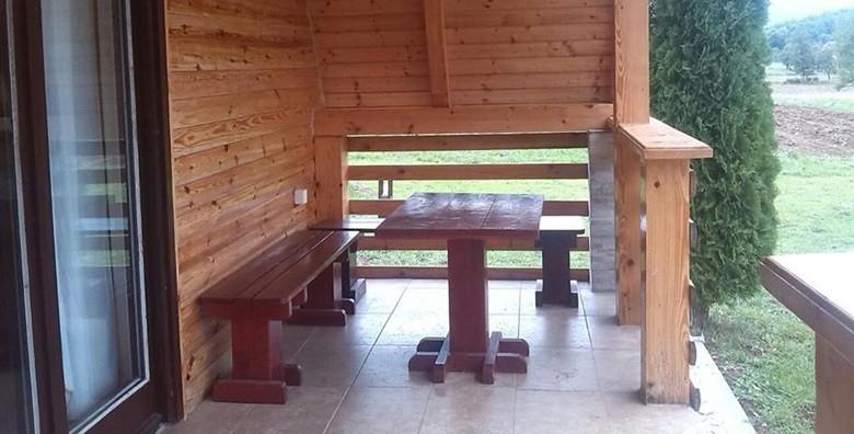 Velebitska kuća*** - 3 ili 4 dana najma za do 5 osoba - slika 9