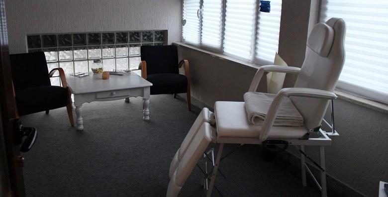 Wellness za dvoje - masaža, komora s kisikom i voće - slika 3