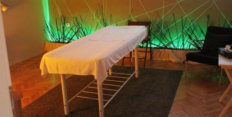 Wellness za dvoje - masaža, komora s kisikom i voće - slika 5