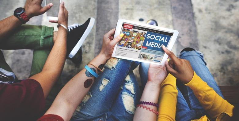 Online tečaj društvenih mreža