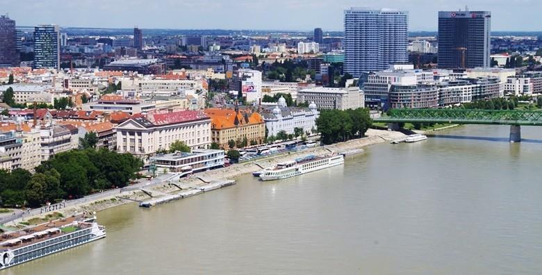 Bratislava, 3 dana s doručkom i prijevozom - slika 2