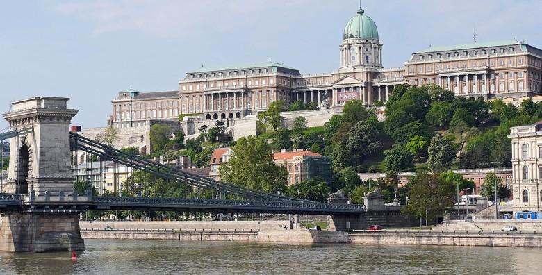 Budimpešta**** - 3 dana s doručkom i prijevoz - slika 12