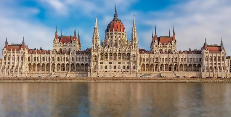 Budimpešta**** - 3 dana s doručkom i prijevoz - slika 5