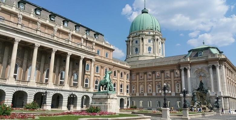 Budimpešta**** - 3 dana s doručkom i prijevoz - slika 6