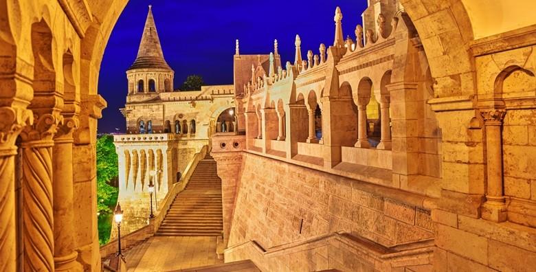 Budimpešta**** - 3 dana s doručkom i prijevoz - slika 10