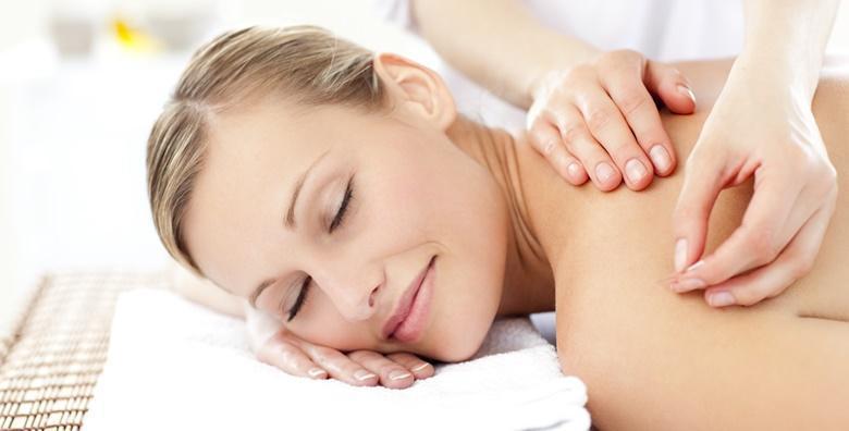 Masaža cijelog tijela koju provodi indijska terapeutkinja -  antistres, indijska ili aromamasaža u trajanju 60 minuta već od 98 kn!
