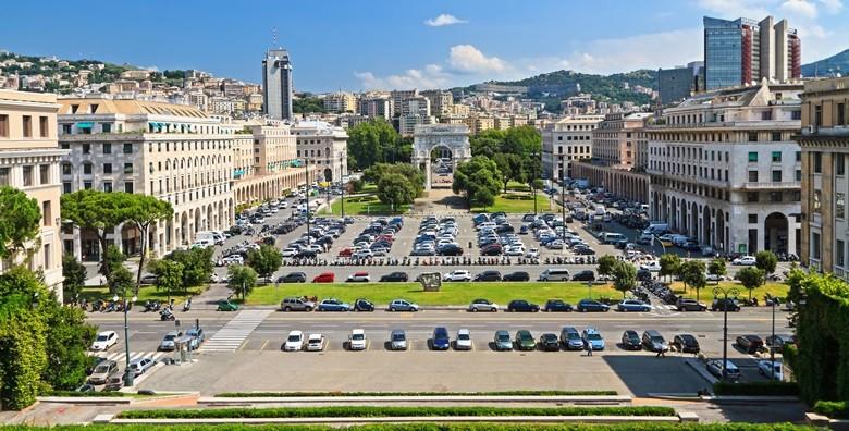 Italija*** - 3 dana s prijevozom i doručkom - slika 3