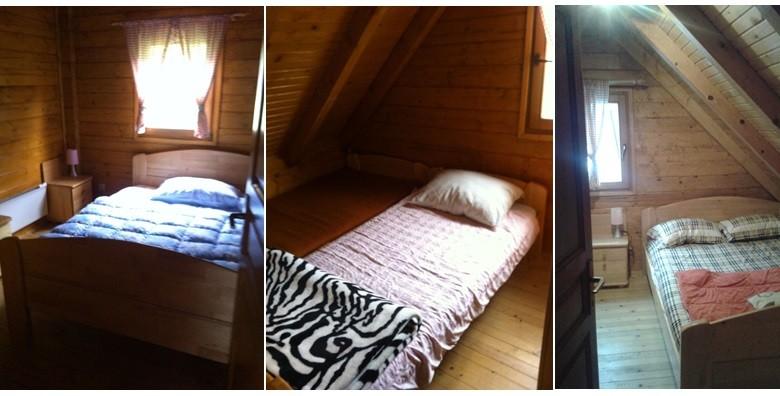 Bjelolasica*** - 3 dana za 2 - 5 osoba u planinskoj kući - slika 2