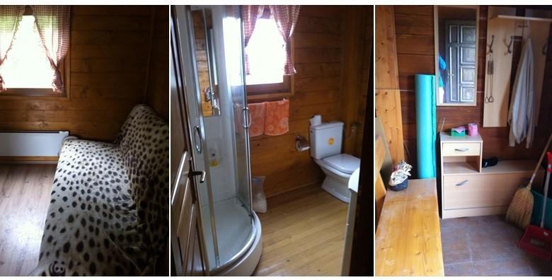 Bjelolasica*** - 3 dana za 2 - 5 osoba u planinskoj kući - slika 3