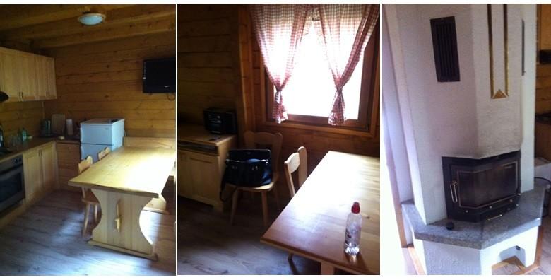 Bjelolasica*** - 3 dana za 2 - 5 osoba u planinskoj kući - slika 4