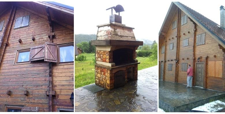 Bjelolasica*** - 3 dana za 2 - 5 osoba u planinskoj kući - slika 5
