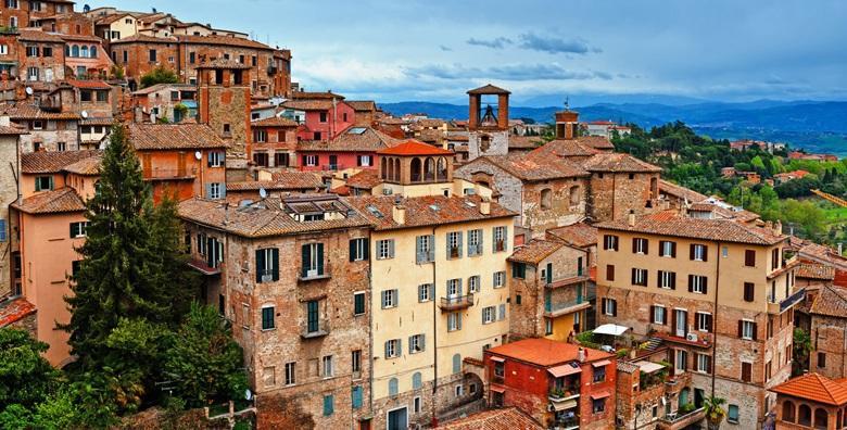 Italija*** - 4 dana s prijevozom i doručkom