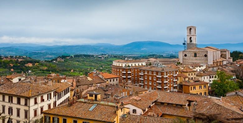 Italija*** - 4 dana s prijevozom i doručkom - slika 2