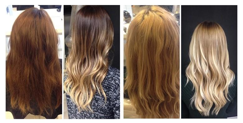 Šišanje i fen frizura u salonu Hair Couture - slika 3