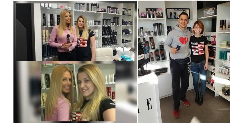 Šišanje i fen frizura u salonu Hair Couture - slika 6