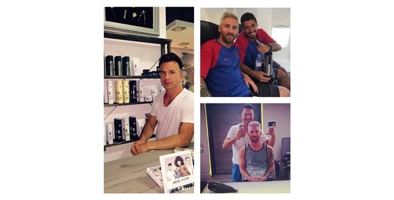 Šišanje i fen frizura u salonu Hair Couture - slika 7