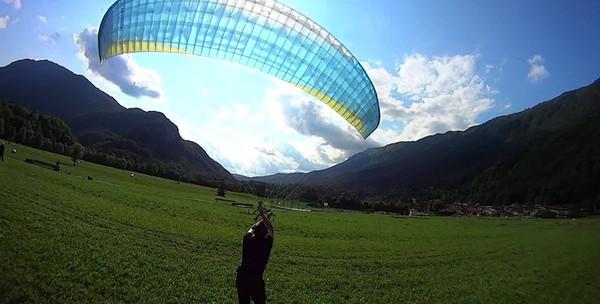 Paragliding - adrenalinski let u tandemu s instruktorom - slika 11
