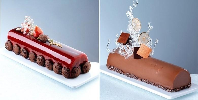 Slastičarnica Millennium - torta po izboru - slika 2