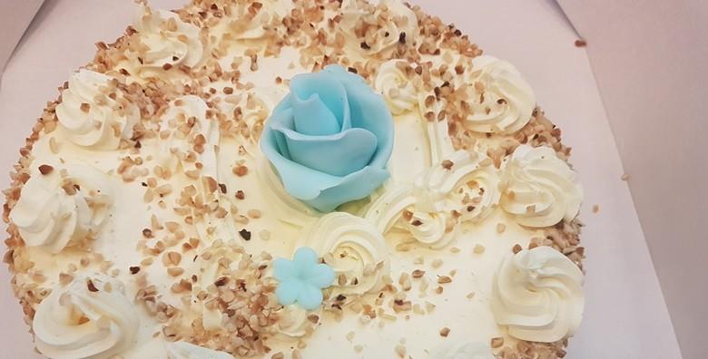 Slastičarnica Millennium - torta po izboru - slika 12