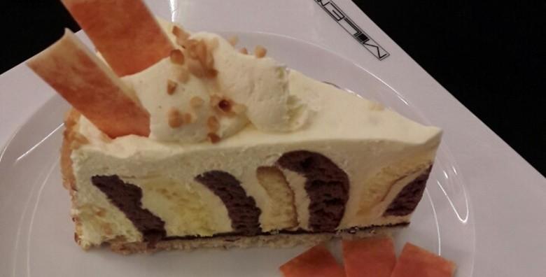 Slastičarnica Millennium - torta po izboru - slika 4