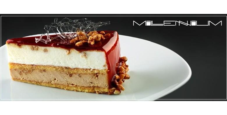 Slastičarnica Millennium - torta po izboru - slika 7