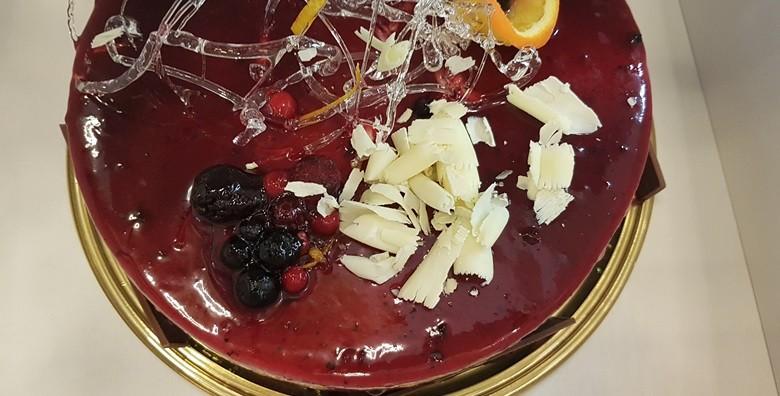 Slastičarnica Millennium - torta po izboru - slika 8