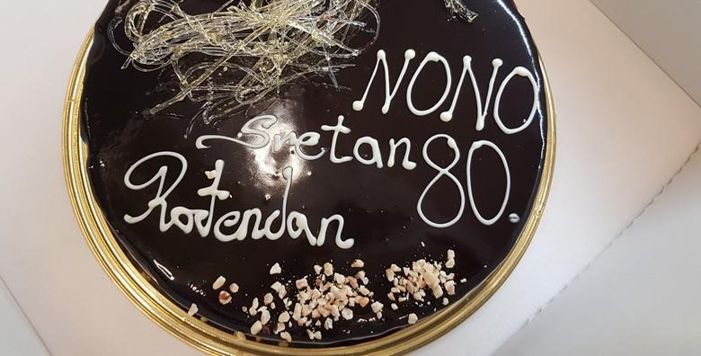 Slastičarnica Millennium - torta po izboru - slika 10