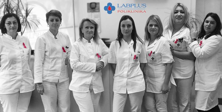Paket ginekoloških briseva u Poliklinici Labplus - slika 5