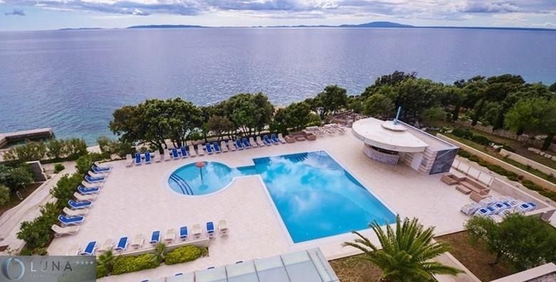 Pag, Hotel Luna Island**** - 3 wellness dana za dvoje