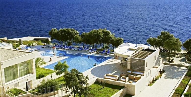 Pag, Hotel Luna Island**** - 3 wellness dana za dvoje - slika 2