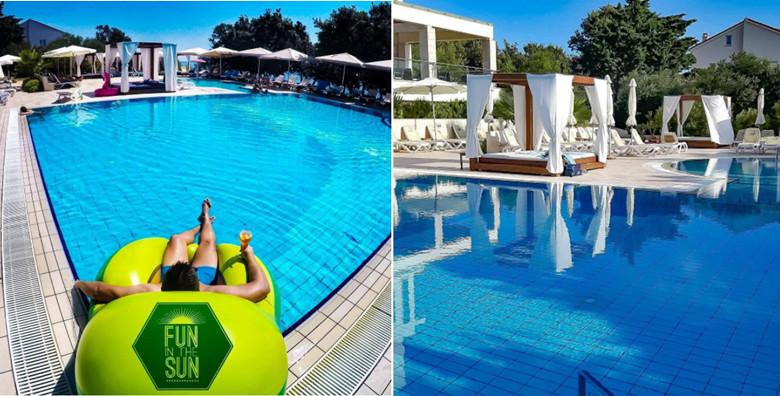 Pag, Hotel Luna Island**** - 3 wellness dana za dvoje - slika 19