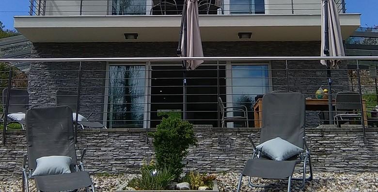 Mrežnica**** - najam kuće za 2 do 6 osoba - slika 11
