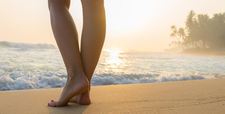 Gljivice na noktima - 3 tretmana laserskog uklanjanja sa oba stopala ili obje ruke - zdravi nokti za samo 399 kn!